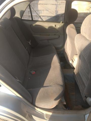 Corolla XEI 1.8 automático 2000 - Foto 5
