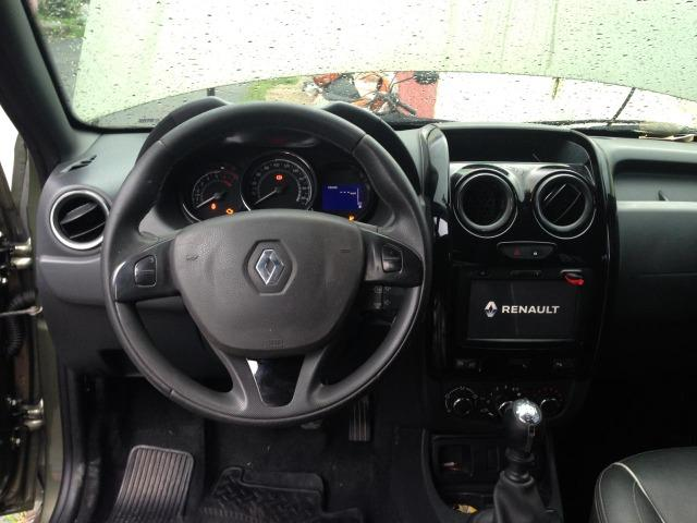 Picape Renault Duster Oroch - Foto 7