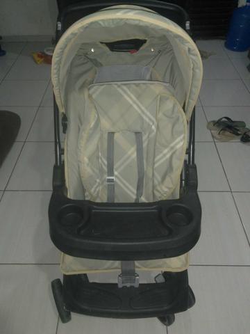 Carrinho de bebê unissex Burigotto - Foto 2