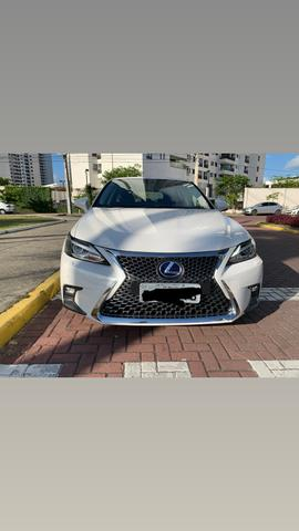 Lexus CT 200H - Foto 5