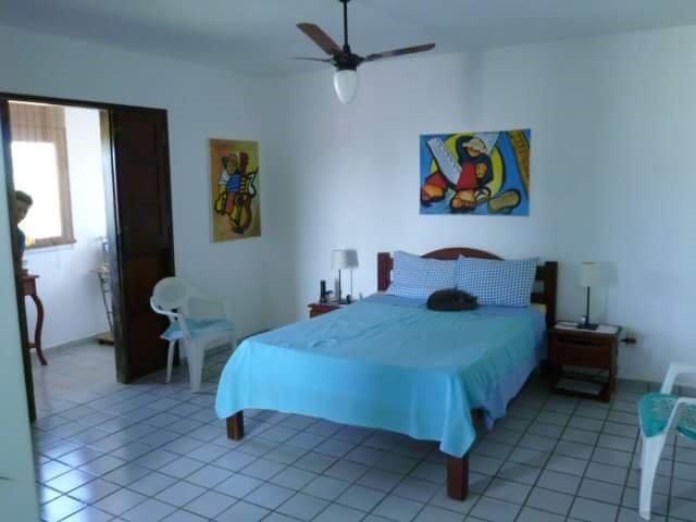Sobrado, Genipabu, Beira Mar, 5 Quartos, Construção 335m2, Terreno 562m2, Espaço Gourmet - Foto 13