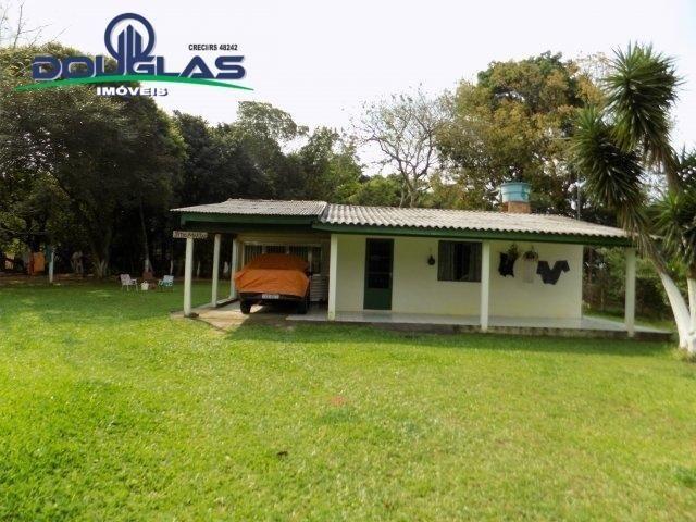 Douglas Imóveis- Tem Sítio 2500m², à Venda, Águas Claras - Foto 12