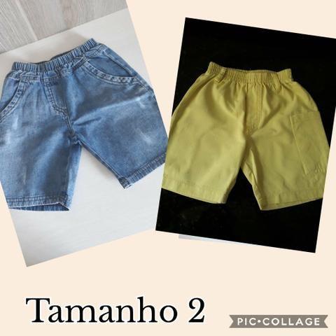 Lote roupas menino 2-3 anos - Foto 6