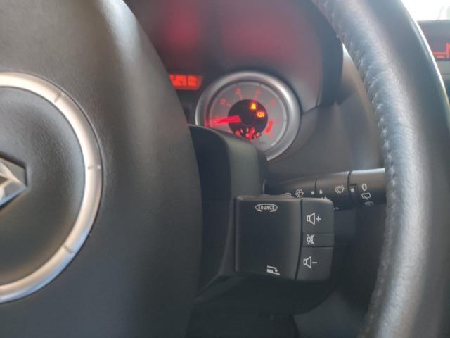 Renault Megane Grand Tour Dynam 1.6 Flex - Foto 8