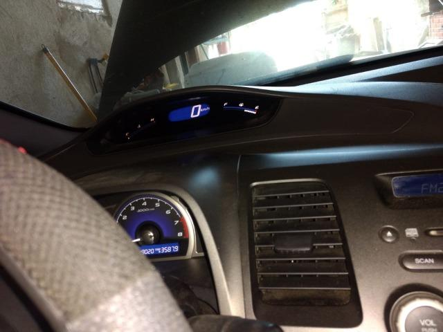 Troco Honda Civic 2007 - Foto 5
