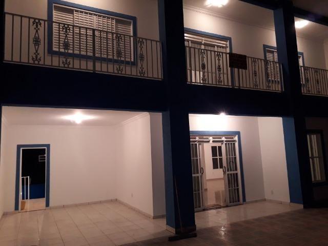 Alugo casa 3 pavimentos (Triplex) no Jardim Guanabara (próximo a Av. Fernando Corrêa) - Foto 7