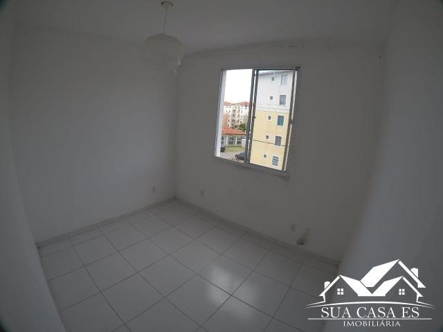 AP-Apartamento - 2 quartos - Sol da manhã - Em Manguinhos - Vila Geribá - Foto 8
