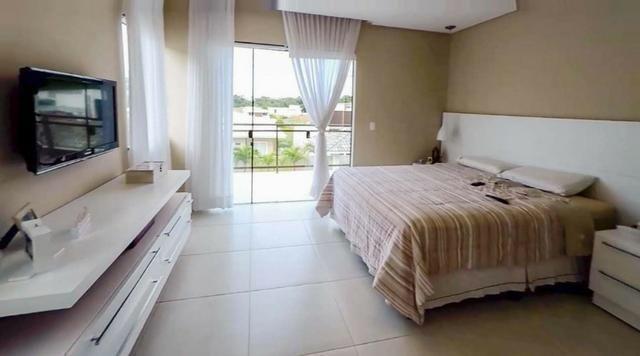 Casa de 4 suites com Piscina Privativa no Alphaville II Analisamos Permuta R$ 1.750.000,00 - Foto 13