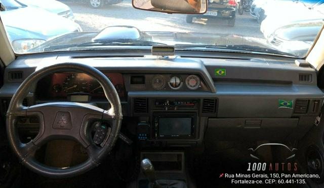 L200 4x4 2002/2002 diesel super conservada!!! - Foto 3