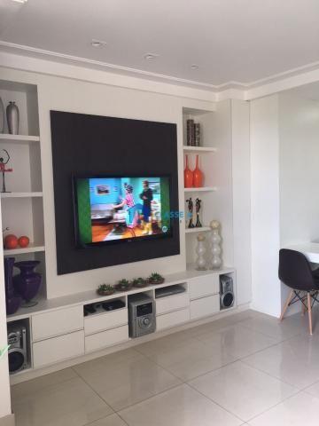 Apartamento à venda com 3 dormitórios em Dom cabral, Belo horizonte cod:1605 - Foto 3