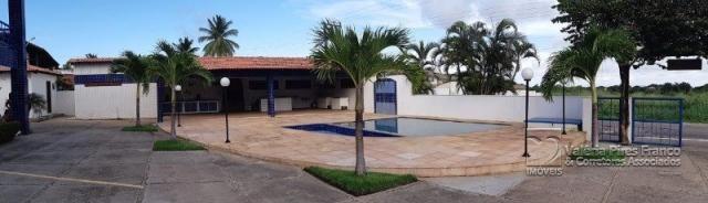 Apartamento à venda com 2 dormitórios em Salinas, Salinópolis cod:6958 - Foto 13