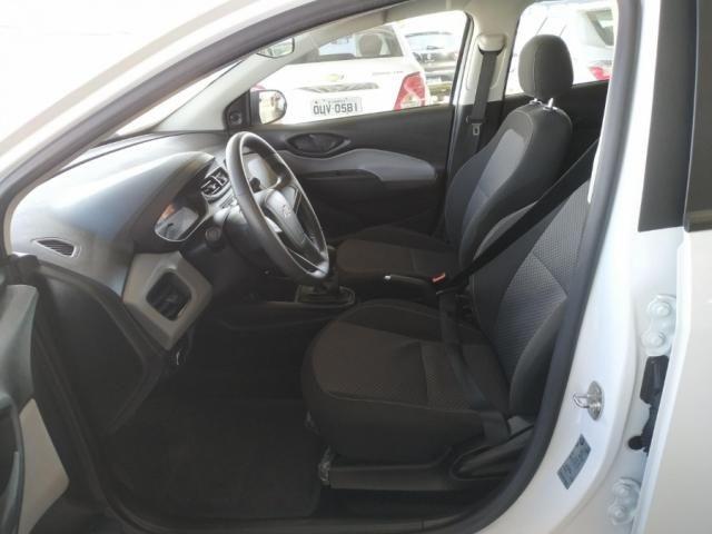 Chevrolet Prisma 1.0 MPFI JOY 8V 4P - Foto 7