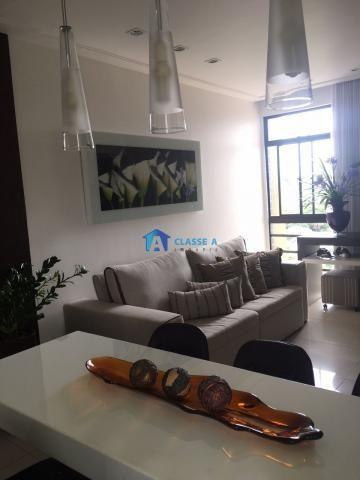 Apartamento à venda com 3 dormitórios em Dom cabral, Belo horizonte cod:1605 - Foto 4
