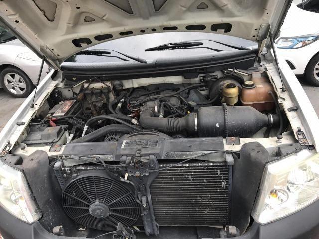 F-150 FX2 Sport 4x2 CE V6 Gasolina 2P Automático 2008 - Foto 8