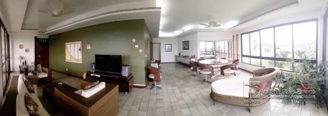 Apartamento à venda com 4 dormitórios em Salinas, Salinópolis cod:7064 - Foto 3
