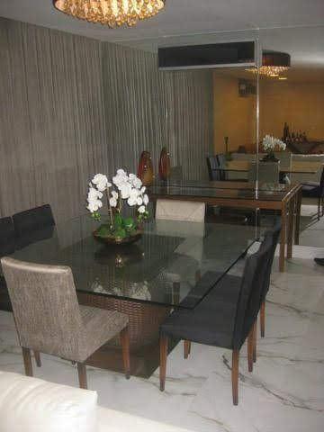 Casa - Bosque das Palmeiras - 310m² - 5 suítes - 4 vagas -SN - Foto 4