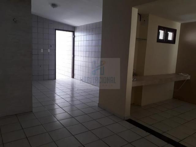 Casa à venda com 3 dormitórios em Tirol, Natal cod:CV-4159