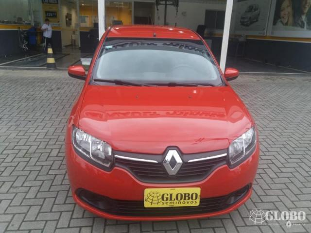 Renault Logan Expression Hi-Flex 1.6 8V - Foto 5