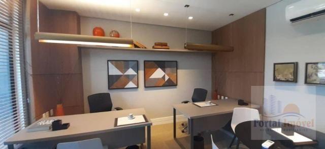Sala à venda, 22 m² por R$ 422.933,00 - Aldeota - Fortaleza/CE - Foto 12