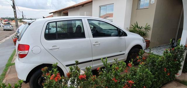 Fox - 2008 - Carro de mulher! - Foto 2