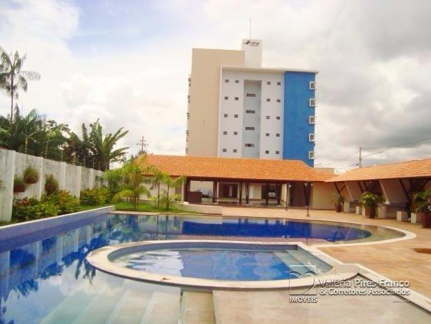 Apartamento à venda com 2 dormitórios em Atalaia, Ananindeua cod:5692