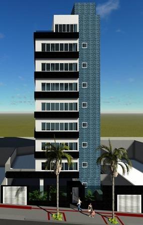 Apartamento à venda com 3 dormitórios em Barreiro, Belo horizonte cod:1930 - Foto 3