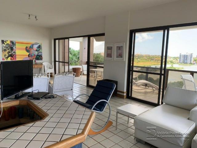 Apartamento à venda com 4 dormitórios em Salinas, Salinópolis cod:7186 - Foto 13
