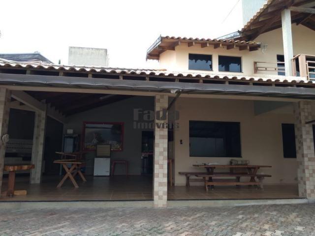 Casa à venda Centro - Porto Rico Paraná - Foto 7
