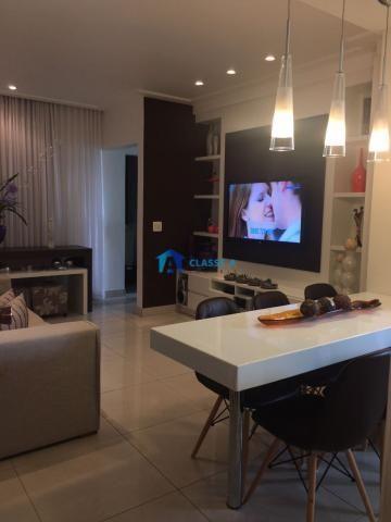 Apartamento à venda com 3 dormitórios em Dom cabral, Belo horizonte cod:1605