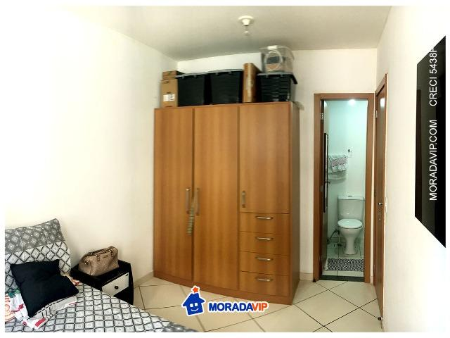 Apartamento 2 quartos, Laranjeiras, Serra - ES - Foto 10