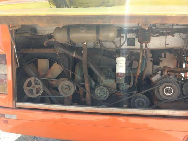 Ônibus buscar Jum buss 360 - Foto 6