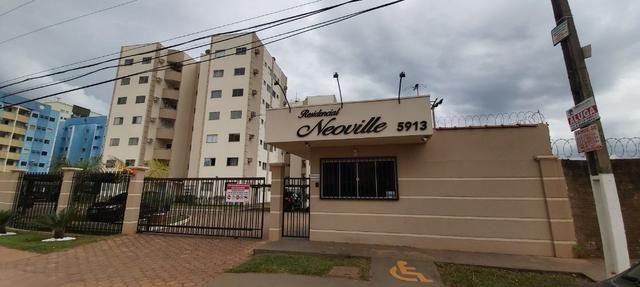 Apto no Condomínio Neoville