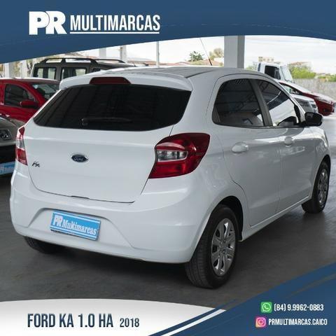 Ford KA 1.0 2018 - Foto 2