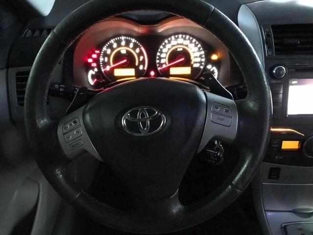 Corolla 2.0 XEI Automático | 2014 | Completo | (22) 2773-3391 - Foto 6