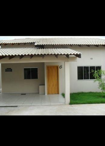 Casa em diversas regiões de Campo Grande