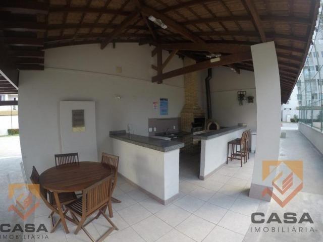 _ Apartamento no Villaggio Laranjeiras com 3 qts c/ suíte - Foto 10