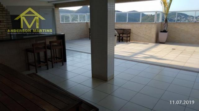 Apartamento à venda com 3 dormitórios em Bento ferreira, Vitória cod:8592 - Foto 5