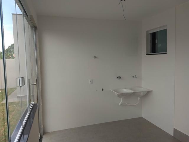 Arniqueiras QD 04 Casa 3 qts 2 suítes fino acabamento condomínio só 690mil Ac Imóvel - Foto 8