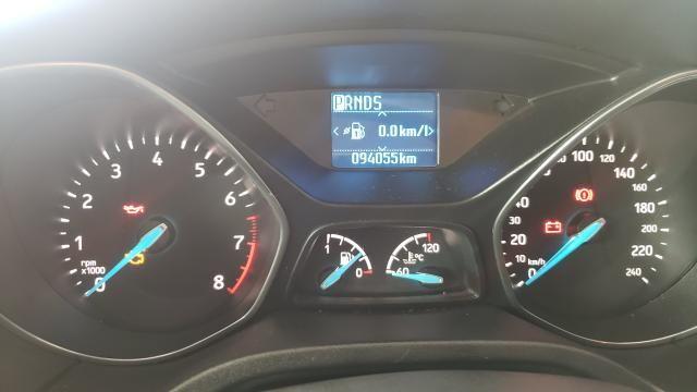 Ford focus 2.0 se plus automático 2016 - Foto 6
