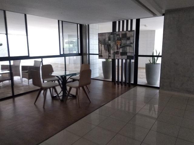 Jean Charles\Candeias: Beira-mar , 140m2 , 4 vagas cobertas - Foto 15
