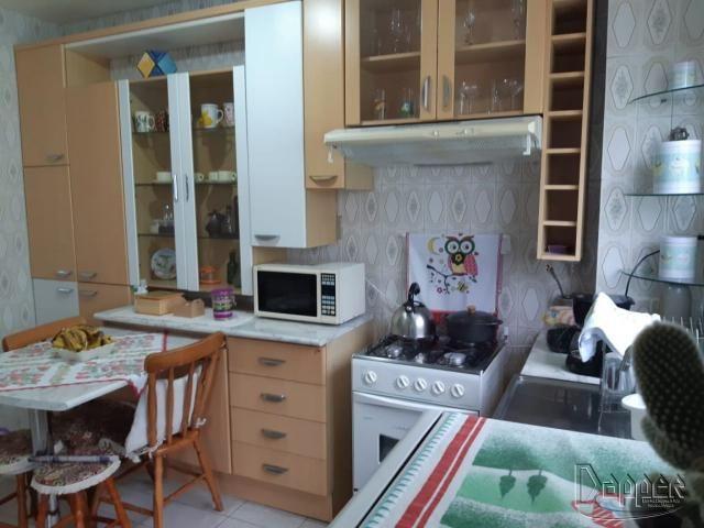Apartamento à venda com 3 dormitórios em Pátria nova, Novo hamburgo cod:16011 - Foto 4