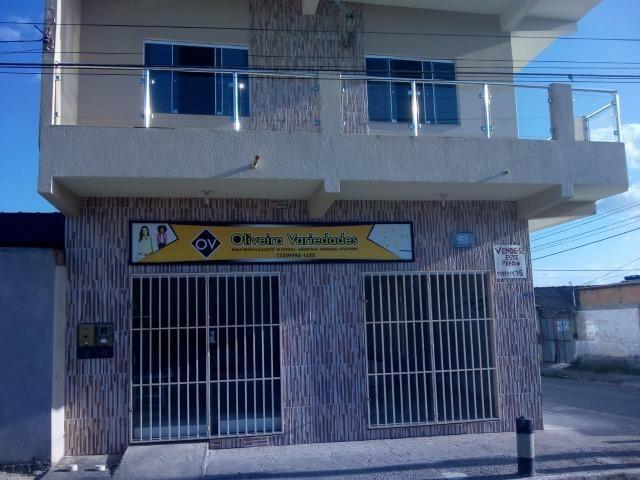 Casa Duplex em Teixeira de Freitas BA