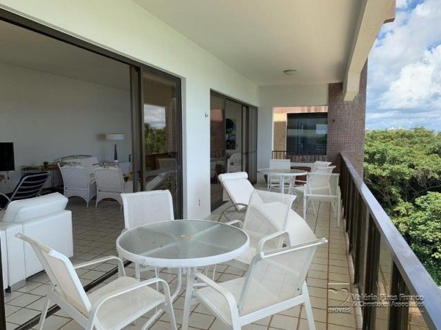 Apartamento à venda com 4 dormitórios em Salinas, Salinópolis cod:7186 - Foto 5
