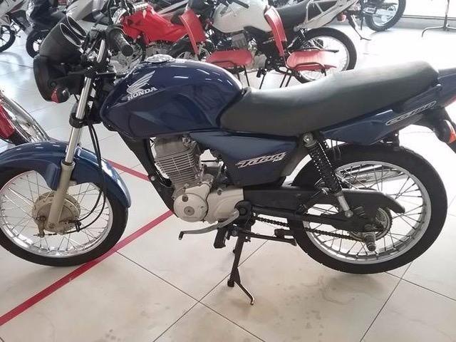 Honda CG 150 Titan KS (cod:0007)