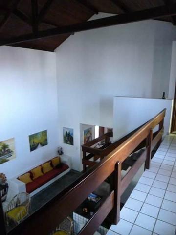 Sobrado, Genipabu, Beira Mar, 5 Quartos, Construção 335m2, Terreno 562m2, Espaço Gourmet - Foto 14