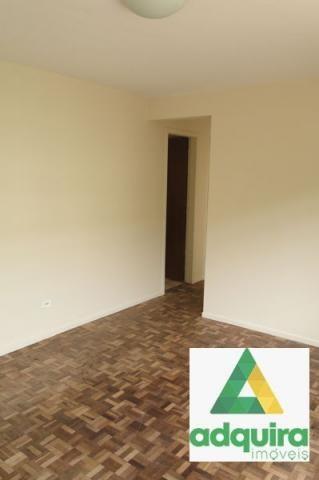 Apartamento  com 3 quartos no Raul Pinheiro Machado - Bairro Jardim Carvalho em Ponta Gros - Foto 4