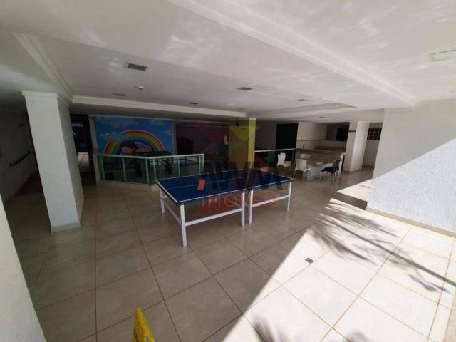 Apartamento com 4 suítes à venda, 170 m² por R$ 960.000 - Setor Bueno - Goiânia/GO - Foto 18