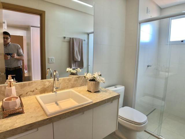 Apartamento com 3 quartos no Ame Infinity Home - Bairro Setor Marista em Goiânia - Foto 9