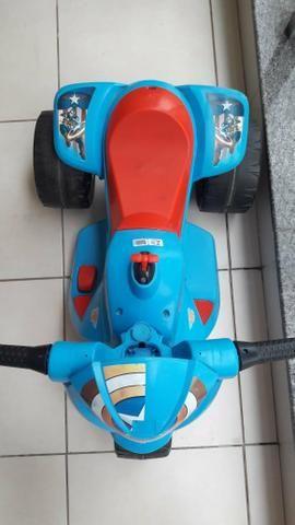 Motoca elétrica - Foto 3