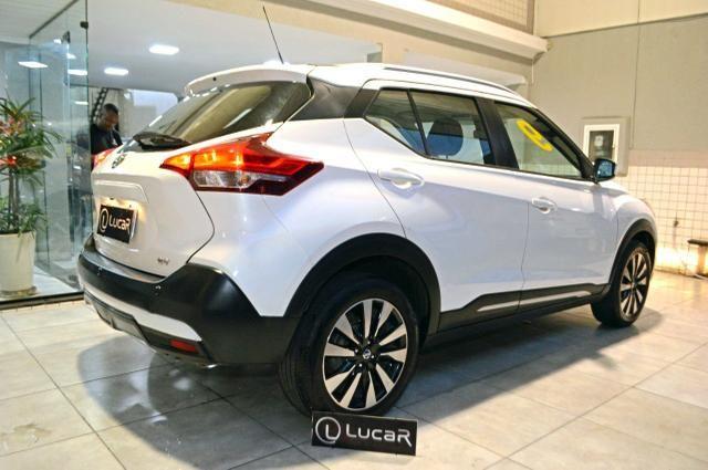 Nissan kicks 1.6 flexstart sv xtronic - Foto 4
